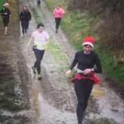 Festive run