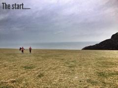 The start (2)